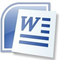 Formation Microsoft Word 2010